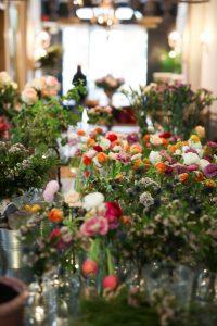 Loreto Aycuens Estudio floral madrid flores