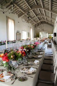 boda las margas flores Loreto Aycuens