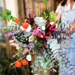 Loreto Aycuens flores bodas y eventos madrid