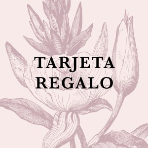 Tarjeta Regalo Loreto Aycuens
