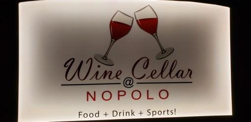 Wine Cellar Nopolo
