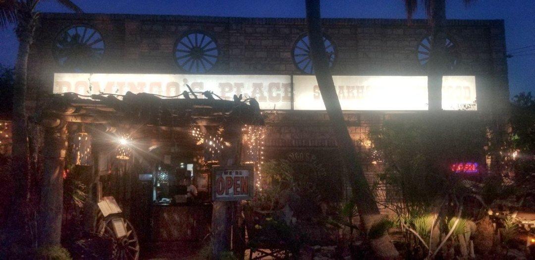 Domingo's Steakhouse & Seafood