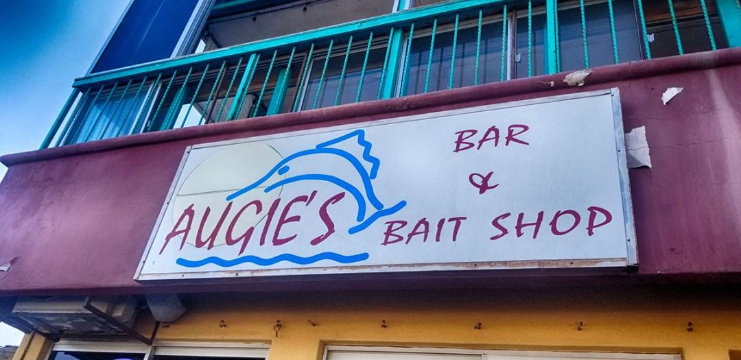 Augie's Bar & Bait Shop