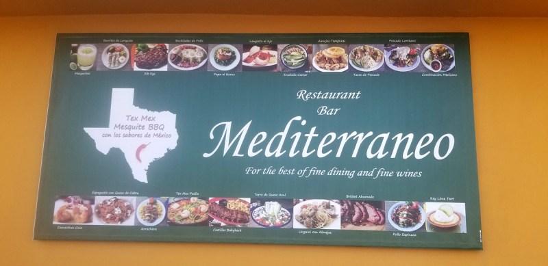 Mediterraneo in Loreto