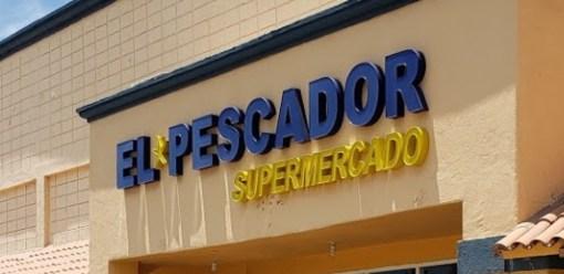 El Pescador Supermercado