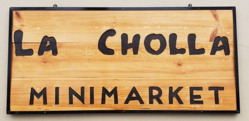 La Cholla Minimarket And Deli