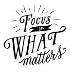 focus-matters