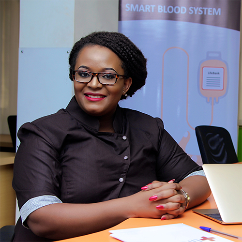 Blood: The Elixir of Life, My Continent and I Temie Giwa-Tubosun ...