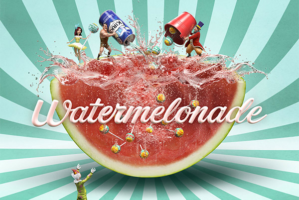 Kirks Watermelonade