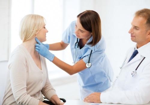 Лечение ушной опухоли