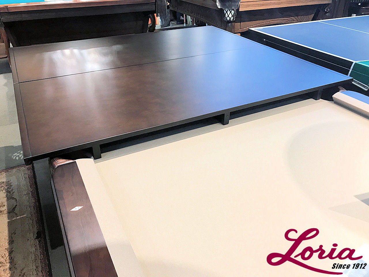 Pool Table Dining Top For 4 X 8 Pool Tables Loria Awards