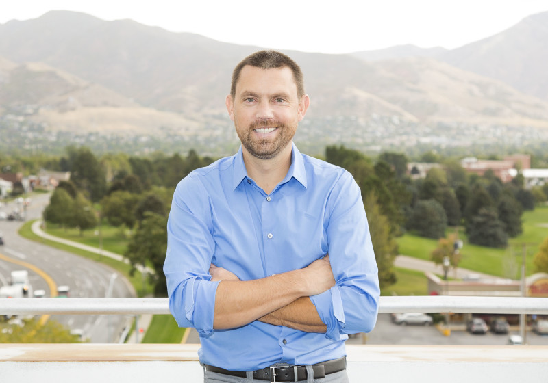 Derick Dodge - Utah Real Estate Agent