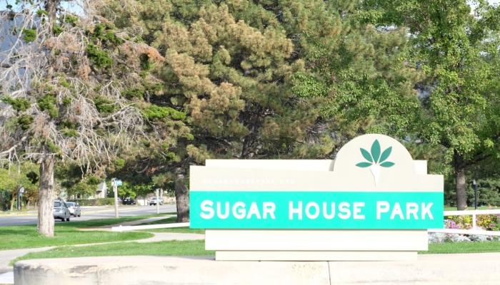 Lori and Lisa Sell Sugar House