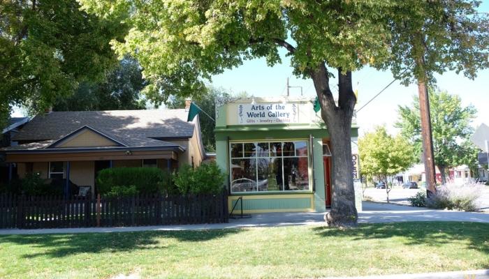 Lori and Lisa Sell Liberty Park