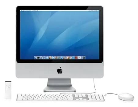 iMac 2007