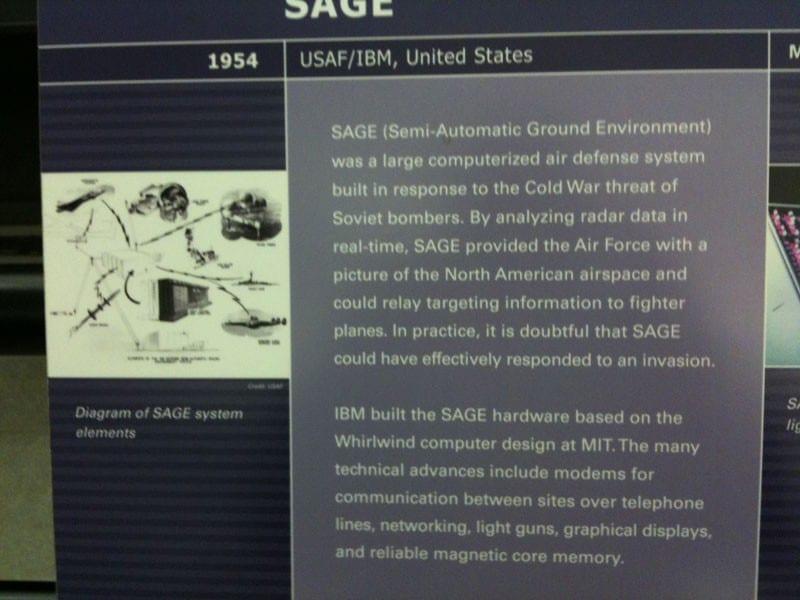Sage Description
