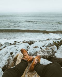 Functional brain connectivity helps your brain organize and rebuild itself when you're quiet and just watching the view.