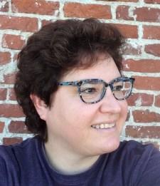 Ketamine KRIYA Conference Founder Raquel Bennett.