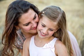Ketamine and depression treatment helped this mom to enjoy her daughter and build a stronger relationship.