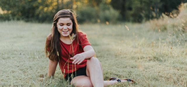For this girl, the teen suicide epidemic has been reversed by someone caring, listening, and helping her get treatment.