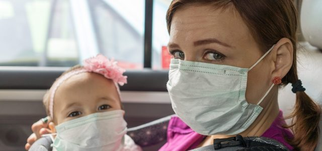 The fallout from the covid pandemic may not be all bad, like spending time with family.