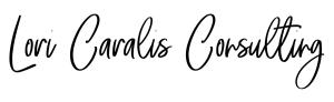 Lori Caralis Logo
