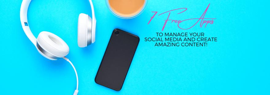 free social media apps