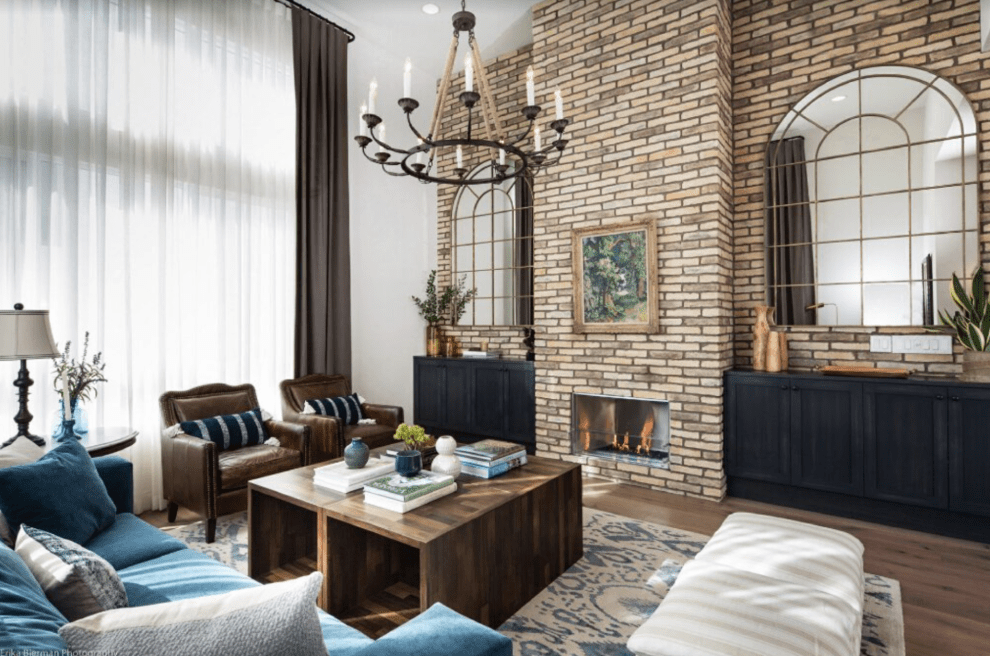 10 Home Decor Trends You're About To See Everywhere In