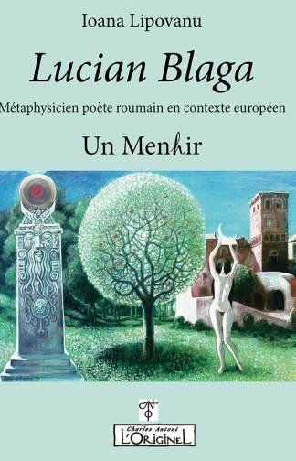 Lucian Blaga, Métaphysicien poète roumain