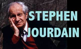 Stephen Jourdain