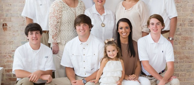 NO Excuse – NO REGRET Lori Grice Fall Family Portrait Sessions