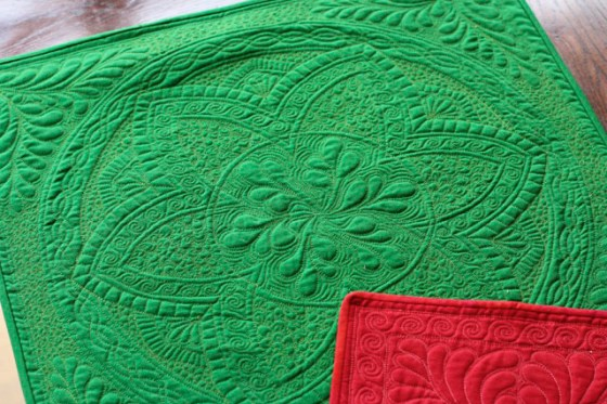 Green:Red Quilts008