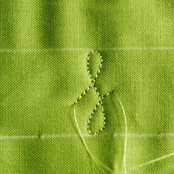 Twist Green004