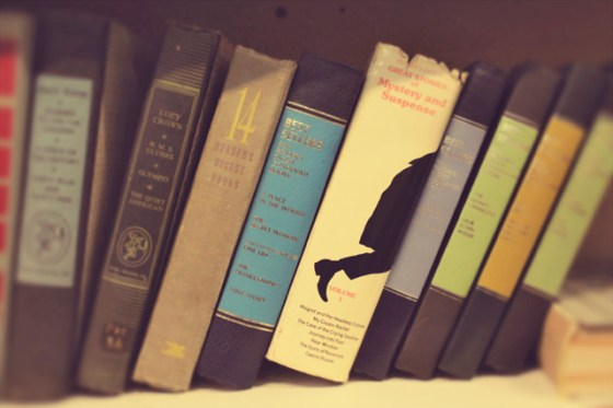 Books, Bookshelf, Reading, Silent Sunday