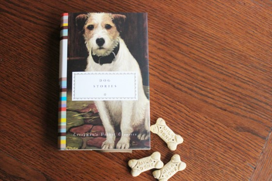 Dog Stories, Everyman Classics