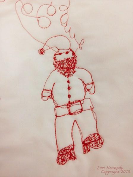 Santa, FMQ