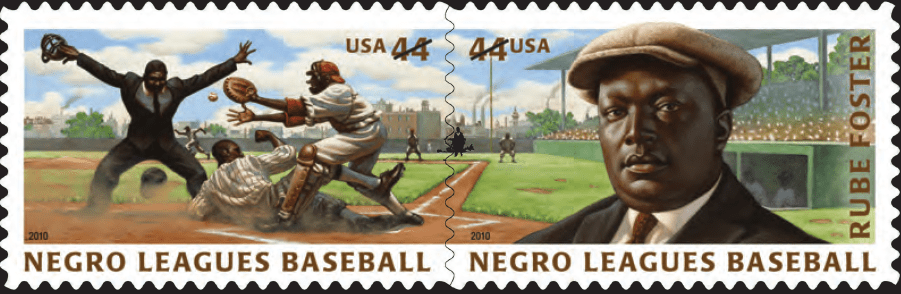 Baseball, US Postage