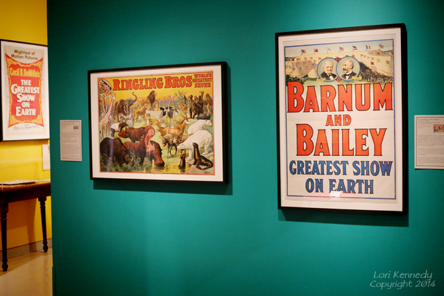 The Ringling Brothers Circus Museum001