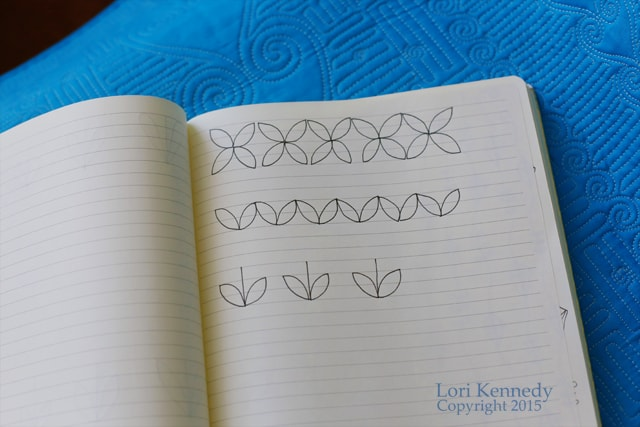 Doodle Lessons, LKennedy