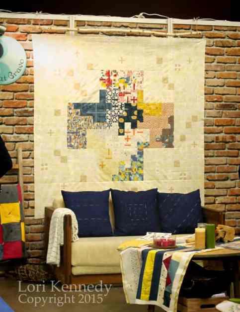 Quilt Market 2015
