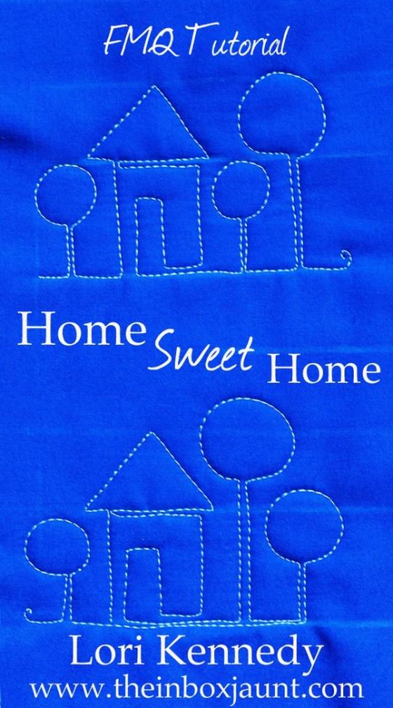 LKennedy.FMQ, Home Sweet Home