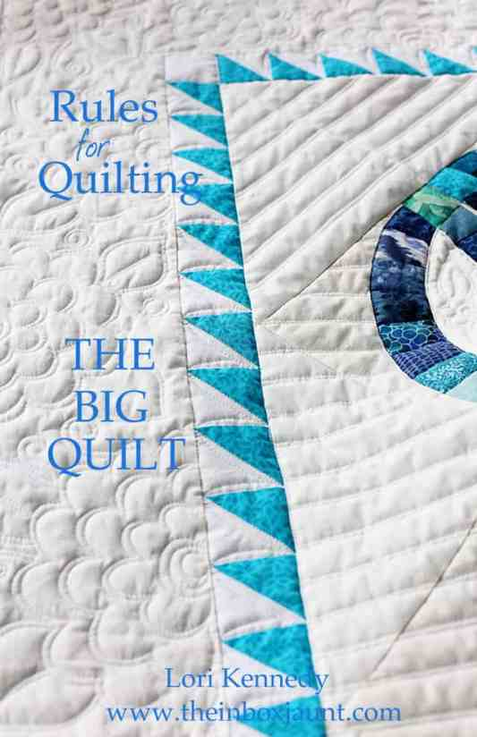 Quilting the Double Wedding Ring, Kennedy