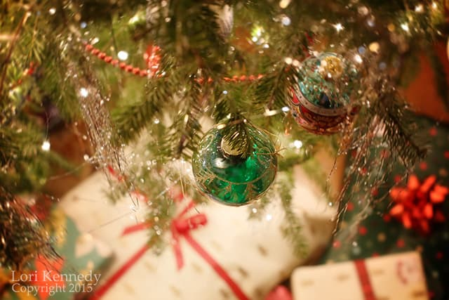 Christmas Tree, LKennedy