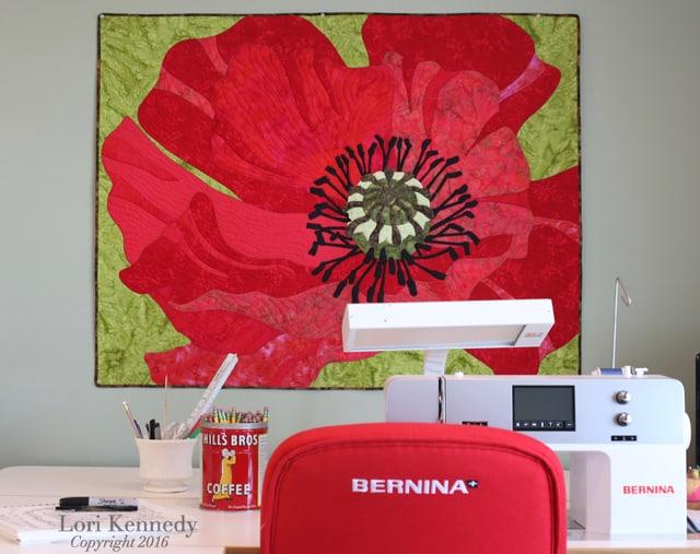 My Sewing Room, Lori Kennedy