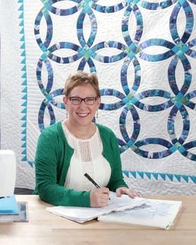 Lori Kennedy, Craftsy Set