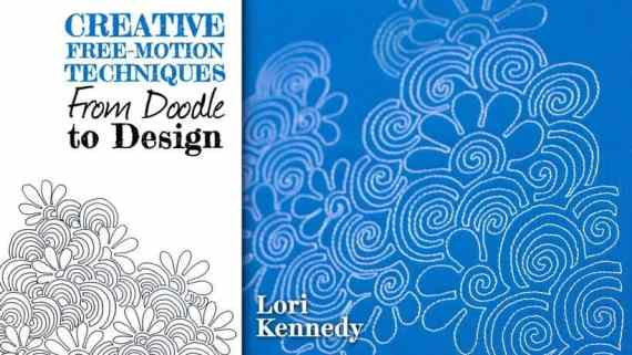 Doodle to Design, Craftsy, Lori Kennedy