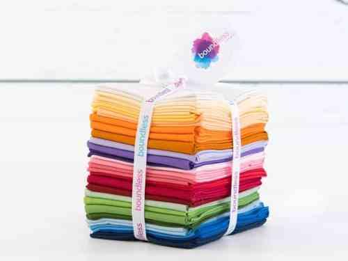 Boundless Fabric