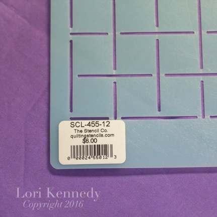 Sticks and Stones, Machine quilting, tutorial, Lori Kennedy