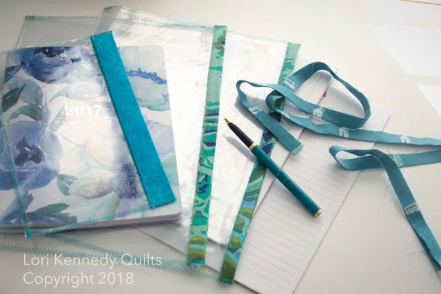 Vinyl File Folders, Lori Kennedy