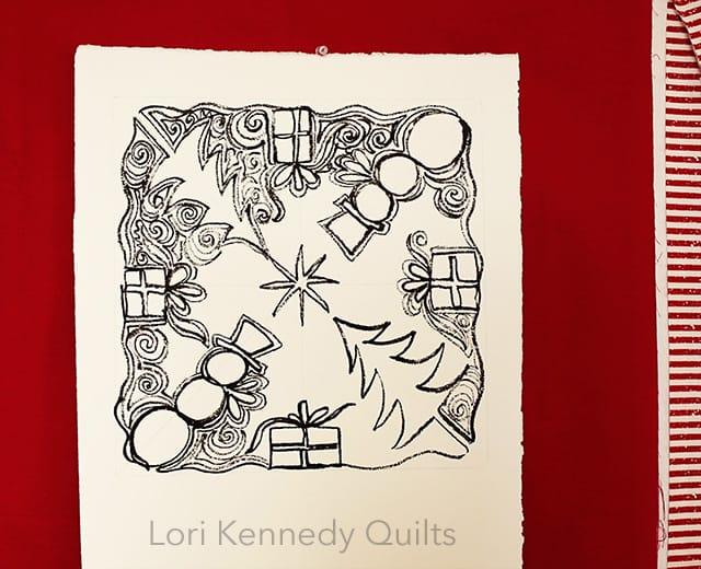 Lori Kennedy Doodles